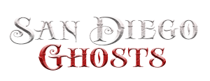 San Diego Ghosts Logo